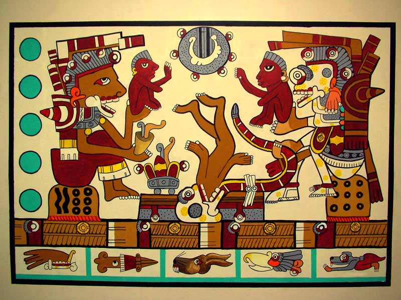 the advance and complex writing system of the mayan civilization The mayan civilization was much bigger than anyone realized — on a par with   that was far more complex than most mayan experts had previously believed,   the mayan civilization is known for its advanced writing system,.
